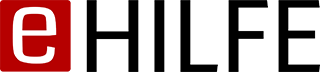 eHilfe Logo